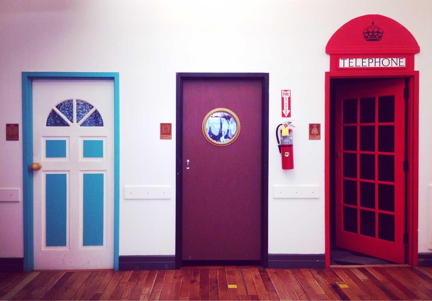 Etsy HQ in New York, Brooklyn