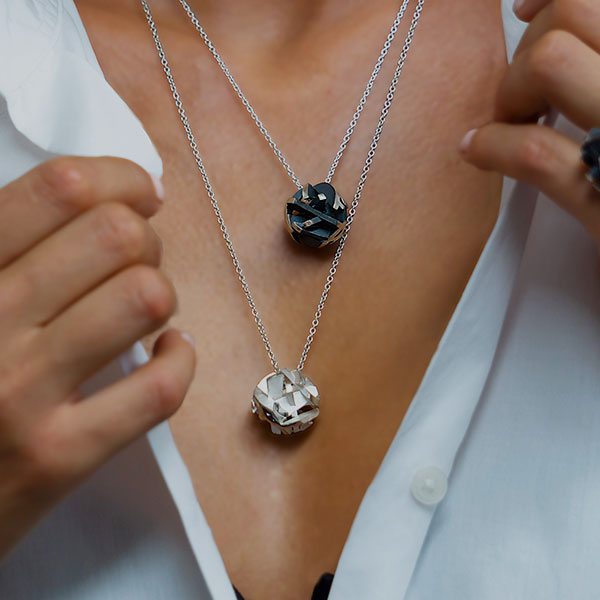Shop necklaces at Fairina Cheng Jewellery